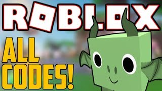 roblox pet ranch simulator codes not expired - Kênh video