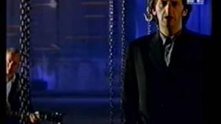 Jimmy Nail & Mark Knopfler - Big River (Original Video Clip)