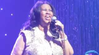 Aretha Franklin, Ain't No Way