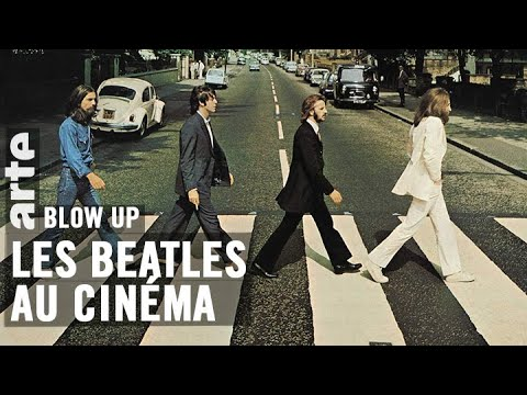 Les Beatles au cinéma - Blow Up - ARTE