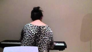 Marion Raven - Break you (Cover)