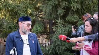 Видео Новости-N: Мовла Тимаров об Апти