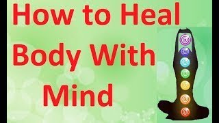 How to Heal Body With Mind Joseph Murphy