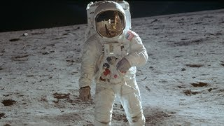 video: 'One small step': why Armstrong's words still move us (even if they were wrong)