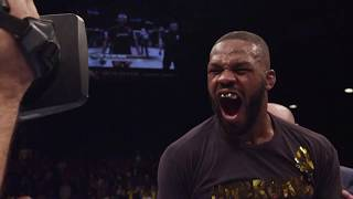 UFC 247 Conteo Regresivo: Jones vs Reyes