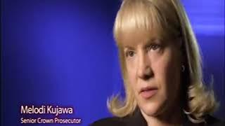 Rekonstrukce zločinu: Hon na zvráceného vraha (CZ) - krimi dokument