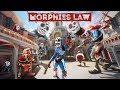 Трейлер Morphies Law