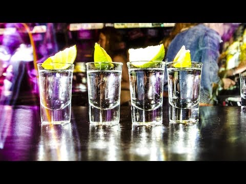 CDC: Americans consume 17 billion binge drinks each year