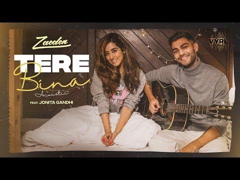 tere bina Acoustic - Zaeden ft. Jonita Gandhi   Kunaal Vermaa   VYRLOriginals  Romantic Songs 2019