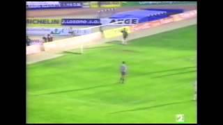 Albacete 0 - Real Sociedad 1. Temp. 91/92. Jor. 35
