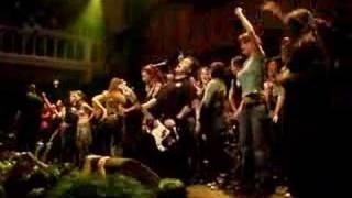 Dropkick Murphys - The Spicy McHaggis Jig (Live Amsterdam)