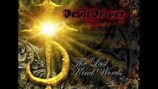 DevilDriver - Not All Who Wander Are Lost