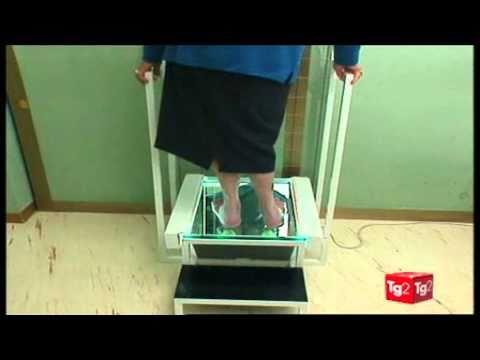 I migliori sanatori di Bashkiria per trattamento di una spina dorsale