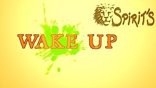 Wake Up - Run the track - Spirit'S - Dub  Reggae Raggamuffin
