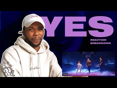 Fat Joe, Cardi B, Anuel AA - YES (Official Video) | REACTION!!!