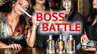 Hugo Boss The Scent Vs Boss Bottled Intense