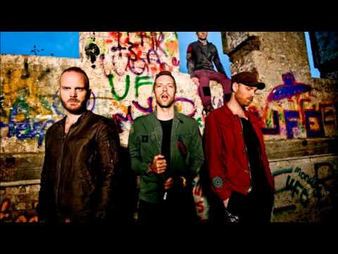 Coldplay - Sparks (testo e traduzione)