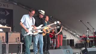 10000 Maniacs - These Are Days (The Canyons 2015)