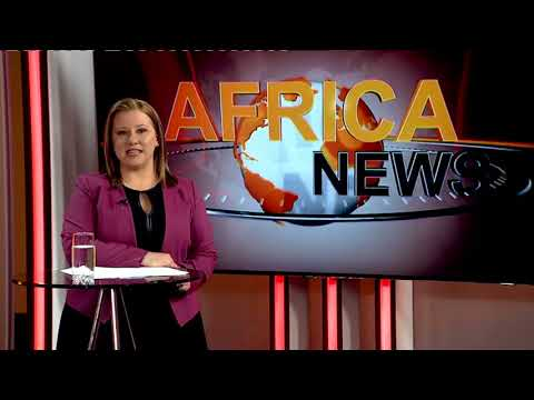 Africa Business News - 13 July 2018: Part 1