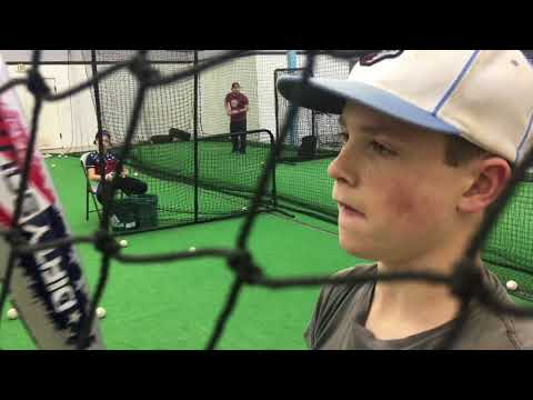 2018 Dirty South USA Bat Cage Side Hitting Review
