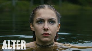 "Horror Short Film ""Backstroke"" 