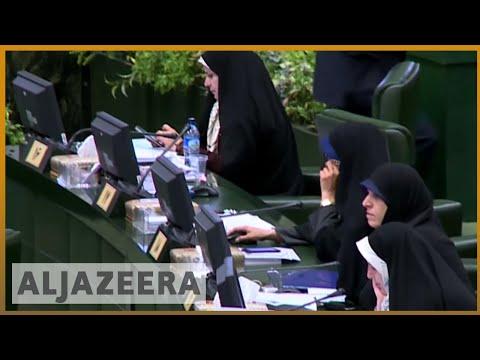 🇮🇷 Iran seeks 'clear future design' for imperilled nuclear deal | Al Jazeera English