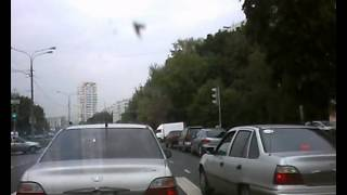 Идиоты на дороге