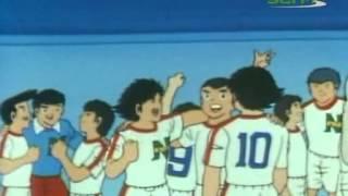 Captain Tsubasa  119 - Ostatnie Minuty