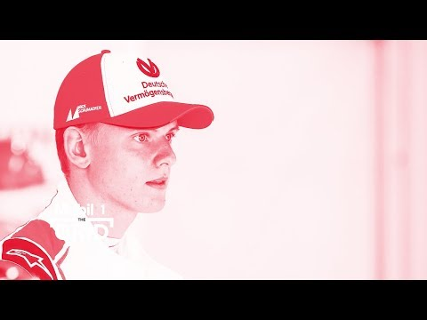The Goal Of F1 – Mick Schumacher On Following In His Father's Footsteps At Spa-Francorchamps | M1TG