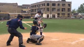 Max Lavisky of Lakewood breaks down how he gets into his hitter's mindset