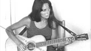 Joan baez Scarlet ribbons Music