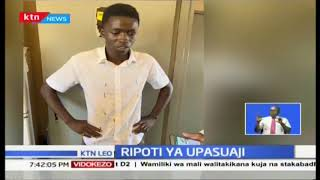 Ripoti ya upasuaji wa mwili wa Kenneth Abom imewasilishwa kwa familia yake