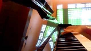 嵐 / 感謝カンゲキ雨嵐 - ピアノ Kansha Kangeki Ame Arashi (Piano Cover)
