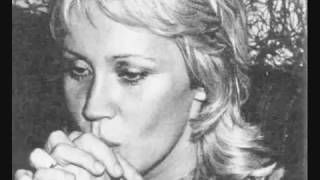 ♡Agnetha Fältskog♡ - En Sang Om Sorg Och Glädje ( Single Realise Date 1973 )