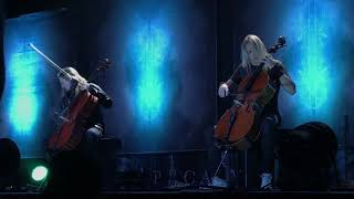 Apocalyptica - Harvester of  Sorrow
