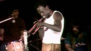 Miles Davis - Full Concert - 08/18/70 - Tanglewood (OFFICIAL)