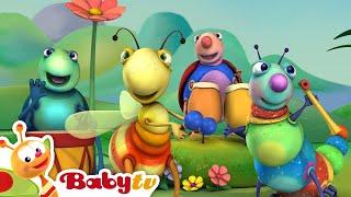 Big Bugs Band - Carnaval brasileño,  BabyTV Español