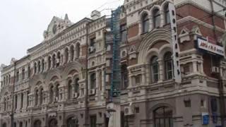 Władywostok 2011