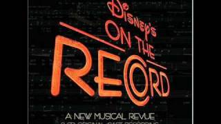 Disney's On The Record - Disc One - Track 13: You Can Fly! You Can Fly! You Can Fly!