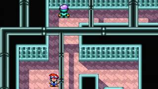 Best Super Nintendo RPG
