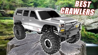 Top 3 BEST RC Rock Crawler Trucks of the Year - TheRcSaylors