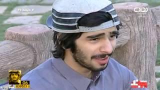 مطالبات بروح البراءة لمهندس الصوت - عبدالله الشهراني | #حياتك70