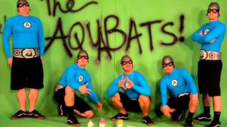 The Aquabats! - Dear Spike!