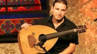 اغاني حصرية #عود نزار روحانا - تقاسيم عجم تحميل MP3