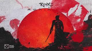 Ronko - Riddim Stick (Ronin EP)