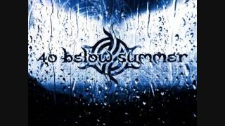 40 Below Summer - Rain (2000) [FULL EP] {With Bonus Tracks}