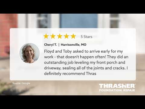 5 Star Review Harrisonville, MO