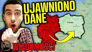 Niemcy na skraju 𝔹𝔸ℕ𝕂ℝ𝕌ℂ𝕋𝕎𝔸! W 𝕡𝕒𝕟𝕚𝕔𝕖 uciekają DO POLSKI | WIADOMOŚCI