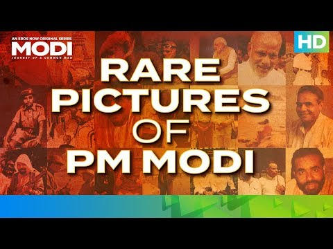 Unseen Pictures of Narendra Modi | Modi – Journey OF A Common Man | Episodes Streaming Now
