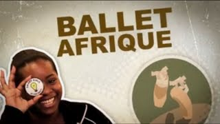 Ballet Afrique featured on Amy Poehler's Operation Nice